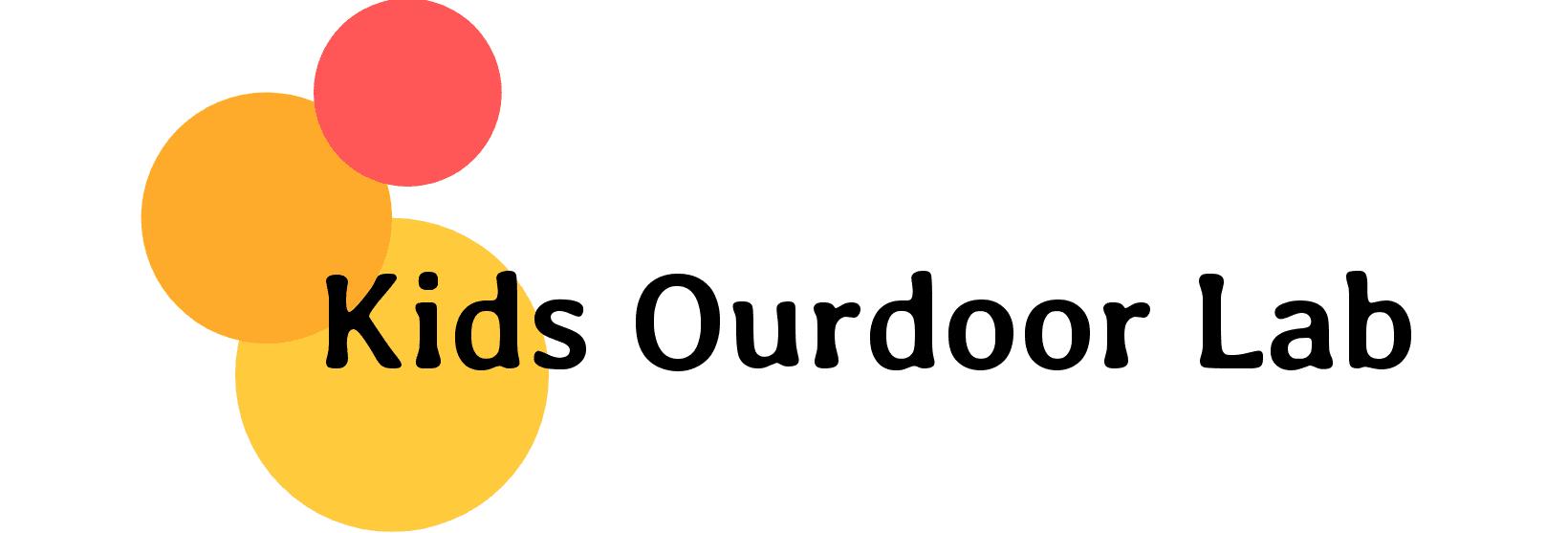 Kids Outdoor Lab