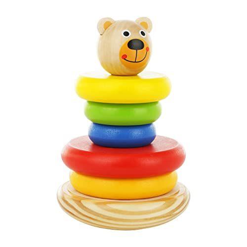 stacking ring toys